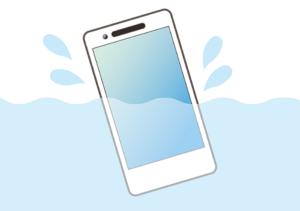iphone 防水機能