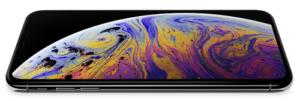 iphoneXS ディスプレイ