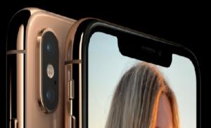iphoneXS iphoneXS MAX カメラ