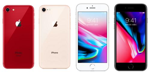 iphone8色選びで迷わない!2019年人気カラーは何色|ドコモ・au ...