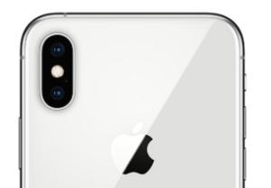 iphonexs バックカメラ