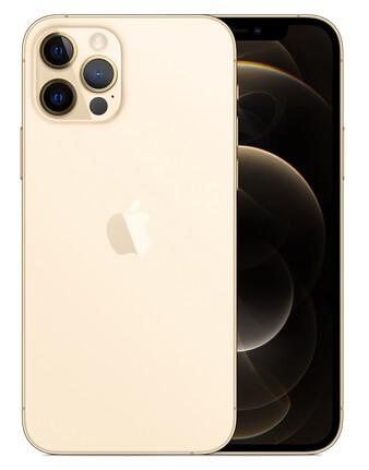iPhone12 pro ゴールド